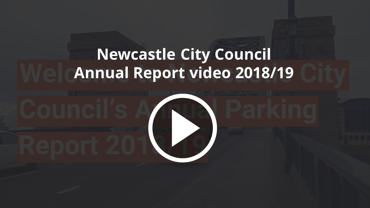 Newcastle City Council Annual Report Video 201819